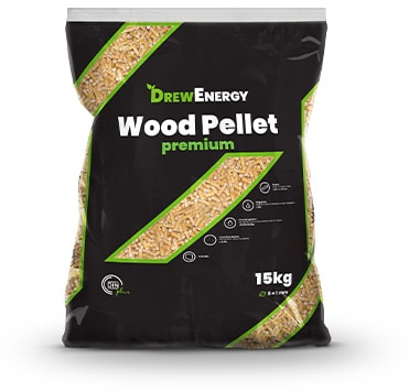 Pellet sosnowy Drew Energy
